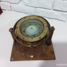 Antigüedades: BRÚJULA/COMPÁS NAUTICO.. Lote 229533380