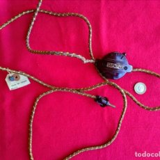 Antigüedades: CABLE INTERRUPTOR ANTIGUO ROCA. Lote 229576045