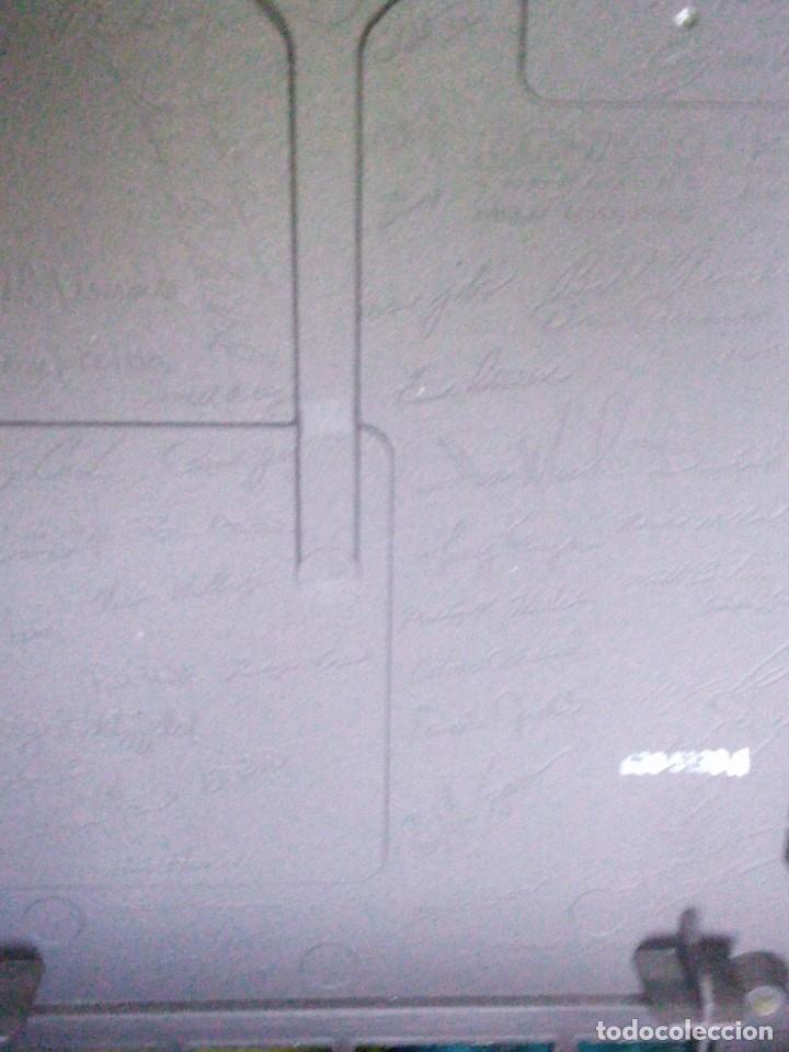 Antigüedades: ~~~~ COLECCIONISTAS!!!!!! APPLE MACINTOSH 512 K FIRMADO EN SU INTERIOR STEVE JOBS Y SU EQUIPO~~~ - Foto 15 - 229713345