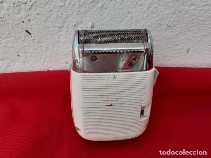 MAQUINILLA DE AFEITAR ELECTRICA (Antigüedades - Técnicas - Barbería - Maquinillas Antiguas)