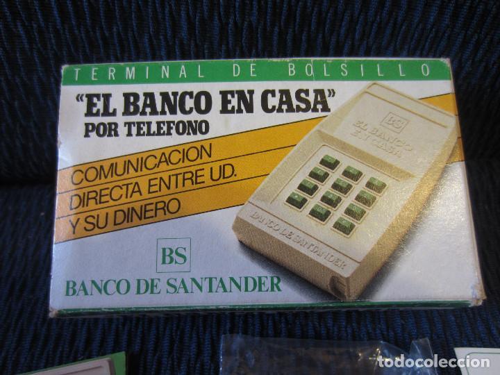 Antigüedades: El Banco en Casa (Banco de Santander) - Foto 3 - 230112380