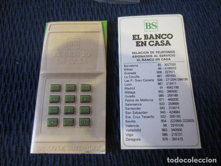 Antigüedades: El Banco en Casa (Banco de Santander) - Foto 9 - 230112380