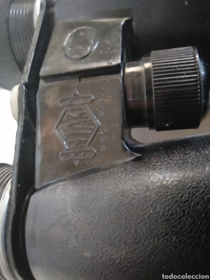 Antigüedades: Antiguos prismáticos de los 60.Marca Ontario - Foto 4 - 229781310