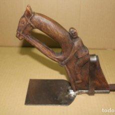 Antigüedades: AZUELA DE CARPINTERO DE LAS CONOCIDAS COMO DE SALAMANCA.. Lote 230225310