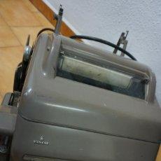 Antigüedades: TELETIPO SIEMENS T-100. AÑOS 50. Lote 230400370