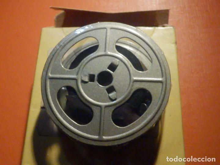 Antigüedades: Cinta mecanográfica para máquinas de Escribir Olivetti - Underwood 21 Negro Black LitHO, Nueva - Foto 3 - 230482920