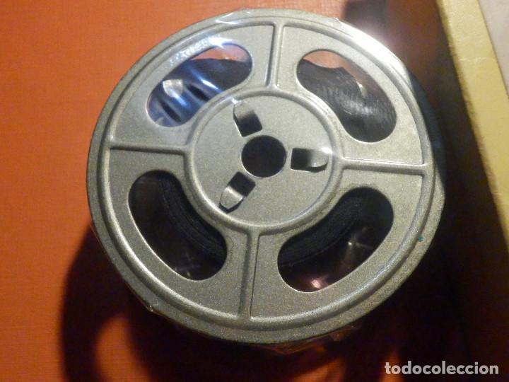 Antigüedades: Cinta mecanográfica para máquinas de Escribir Olivetti - Underwood 21 Negro Black LitHO, Nueva - Foto 4 - 230482920