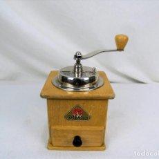 Antigüedades: MOLINILLO DE CAFÉ DIENES AÑOS 50. Lote 231050680