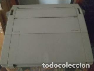 Antigüedades: MAQUINA DE ESCRIBIR ELECTRONICA - Foto 3 - 231726750