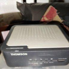 Antigüedades: THOMSON BROADBAND. Lote 231803675