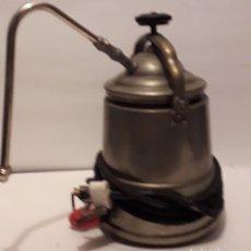 Oggetti Antichi: GRAN CAFETERA ELECTRICA ( ANTIGUA ). Lote 209751291