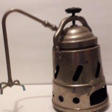 Oggetti Antichi: GRAN CAFETERA ELECTRICA ( ANTIGUA ). Lote 209750157