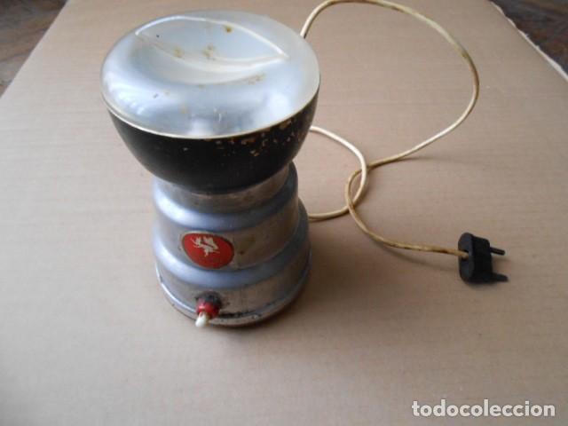 MOLINILLO TURMIX (Antigüedades - Técnicas - Molinillos de Café Antiguos)