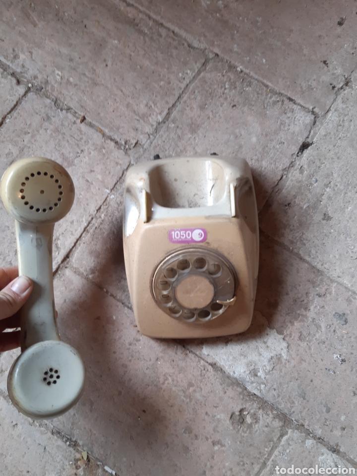 Teléfonos: Telefono clasico para restaurar - Foto 4 - 232225565
