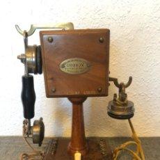 Teléfonos: TELÉFONO GRAMMONT AÑO 1930. Lote 232228285