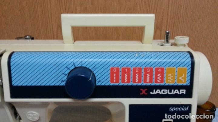 Antigüedades: Máquina de coser Werthein. Años 90. - Foto 3 - 232432965