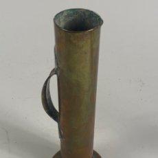 Antigüedades: MEDIDOR DE COBRE. FINALES S.XIX.. Lote 232599325