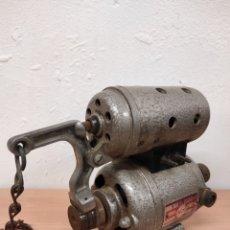 Antigüedades: MOTOR MÁQUINA DE COSER. Lote 232617960