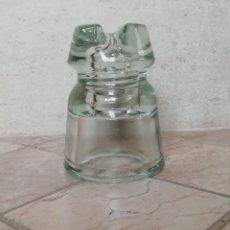 Antigüedades: AISLADOR ELÉCTRICO ANTIGUO. Lote 232646155