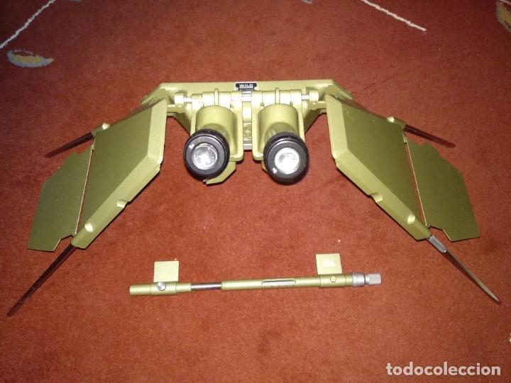 WILL HEERBRUGG VISOR ESTEREOSCOPIO (Antigüedades - Técnicas - Otros Instrumentos Ópticos Antiguos)