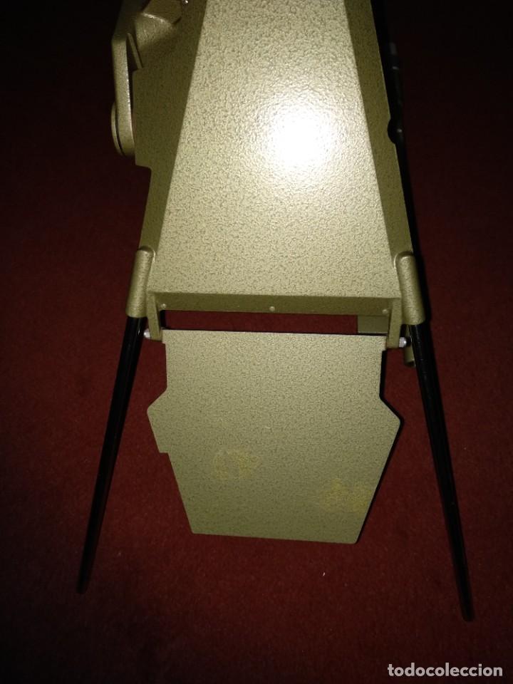 Antigüedades: will heerbrugg visor estereoscopio - Foto 4 - 232653720