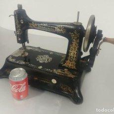 Antigüedades: MÁQUINA COSER STANDARD ROTARY [AMERICAN SEWING MACHINE]. Lote 232793490