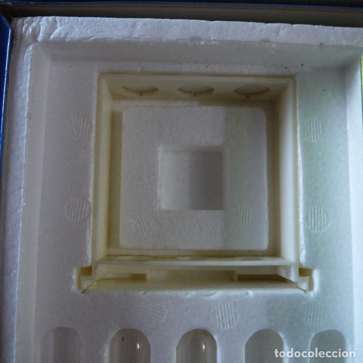 Antigüedades: MALETÍN CON MICROSCOPIO VIXEN SC-700 Y ACCESORIOS - LEER DESCRIPCION - Foto 22 - 232867350