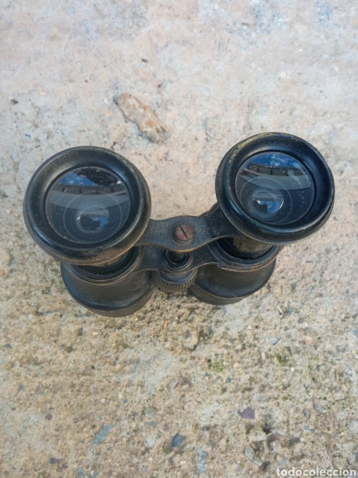 Antigüedades: Antiguos prismáticos de teatro. - Foto 2 - 232993110