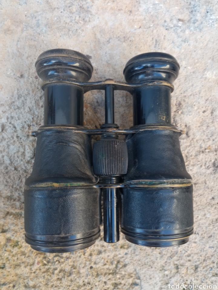 Antigüedades: Antiguos prismáticos de teatro. - Foto 3 - 232993110