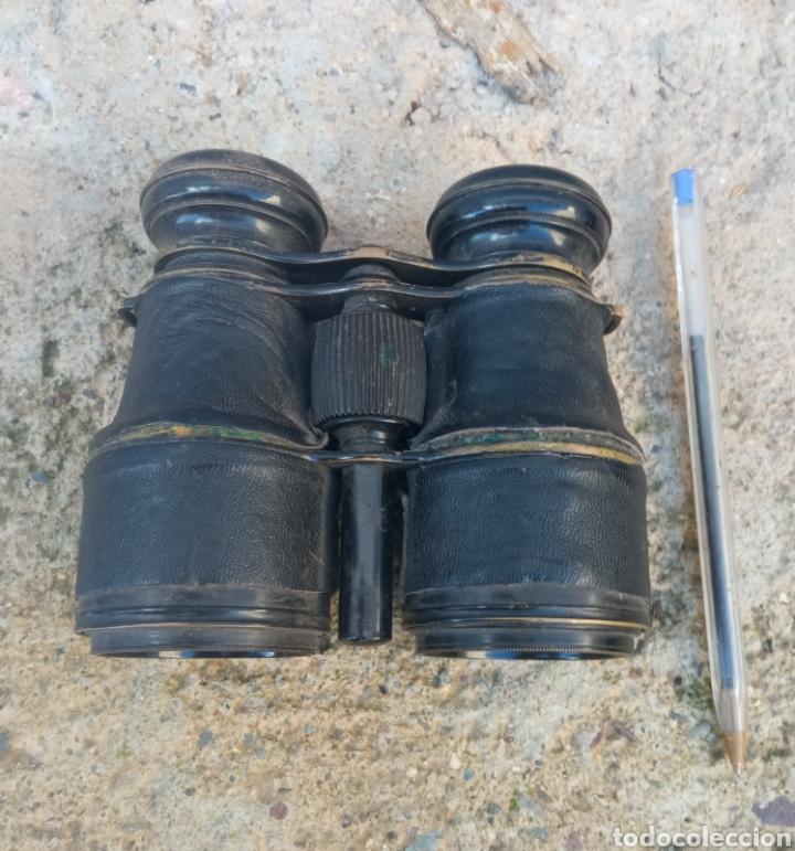 Antigüedades: Antiguos prismáticos de teatro. - Foto 4 - 232993110