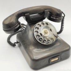 Teléfonos: TELÉFONO SIEMENS EN BAQUELITA. VEAN FOTOS.. Lote 233093675