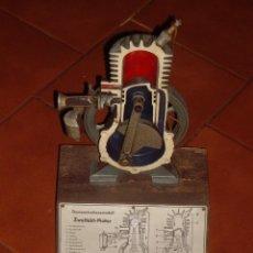 Antigüedades: AUTOESCUELA SECCIONADO ACEPTO OFERTAS. Lote 233186820