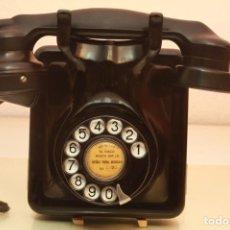 Teléfonos: TELEFONO DE STANDARD ELECTRICA 1929. Lote 233600645