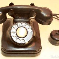 Teléfonos: TELEFONO DE STANDARD ELECTRICA 1946. Lote 233604715