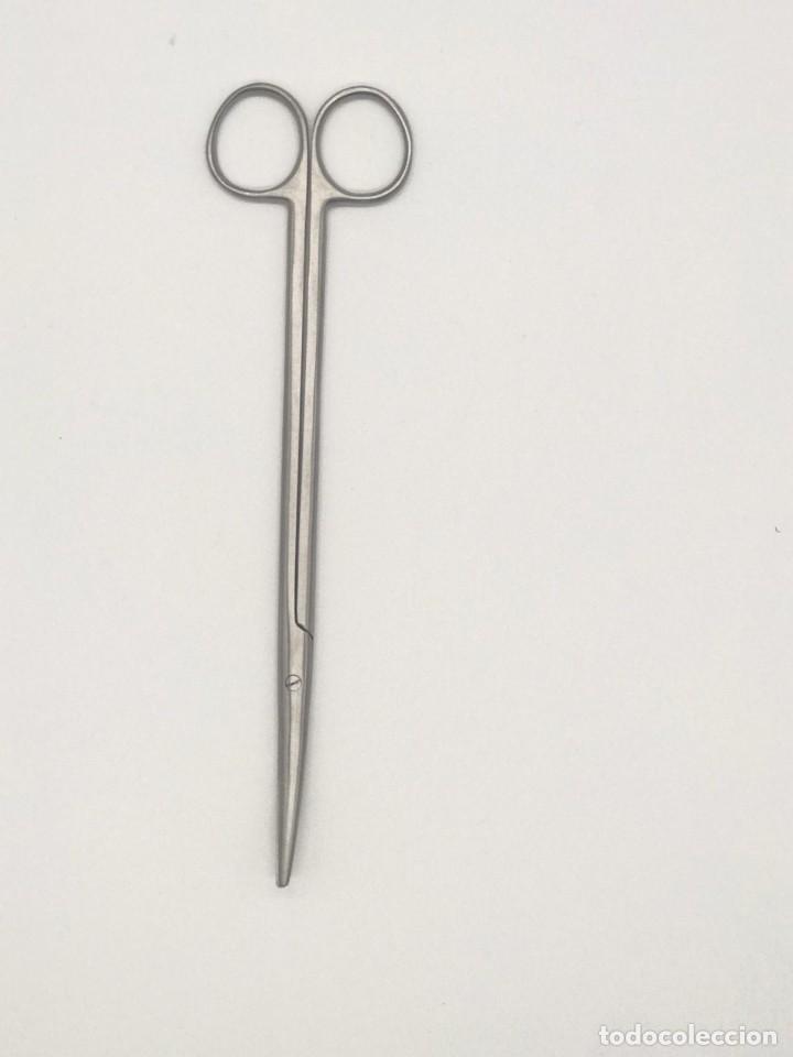 Antigüedades: LOTE DE ANTIGUO INSTRUMENTAL MEDICO - Foto 8 - 234060085