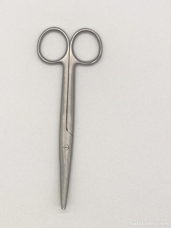 Antigüedades: LOTE DE ANTIGUO INSTRUMENTAL MEDICO - Foto 9 - 234060085