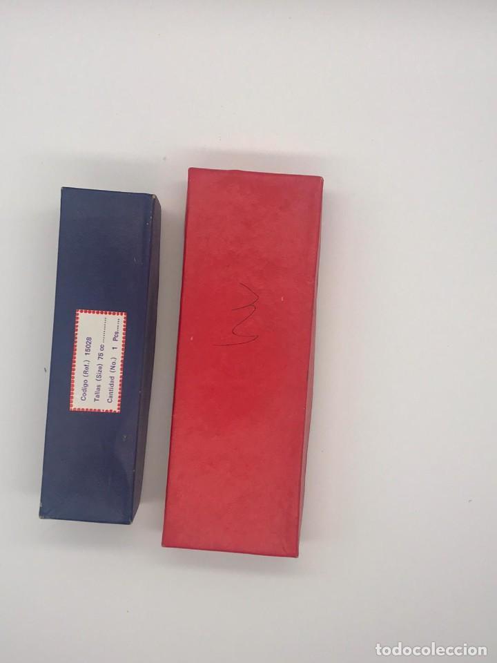 Antigüedades: LOTE DE ANTIGUO INSTRUMENTAL MEDICO - Foto 18 - 234060085