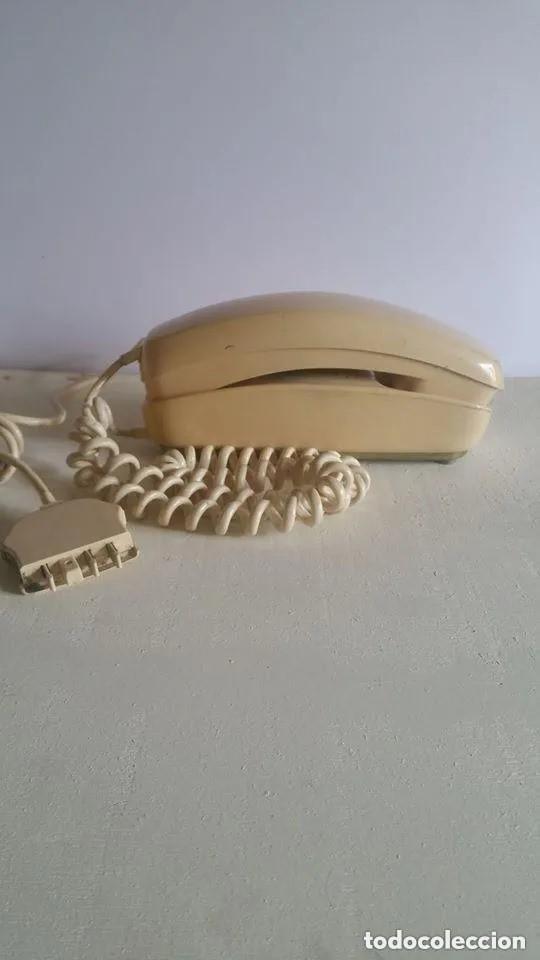 Teléfonos: TELEFONO CITESA DE GONDOLA / SOBREMESA / AÑOS 70. - Foto 2 - 234288725