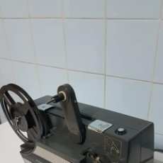 Antigüedades: PROYECTOR DE CINE FUJICASCOPE M3 8MM. Lote 234363585