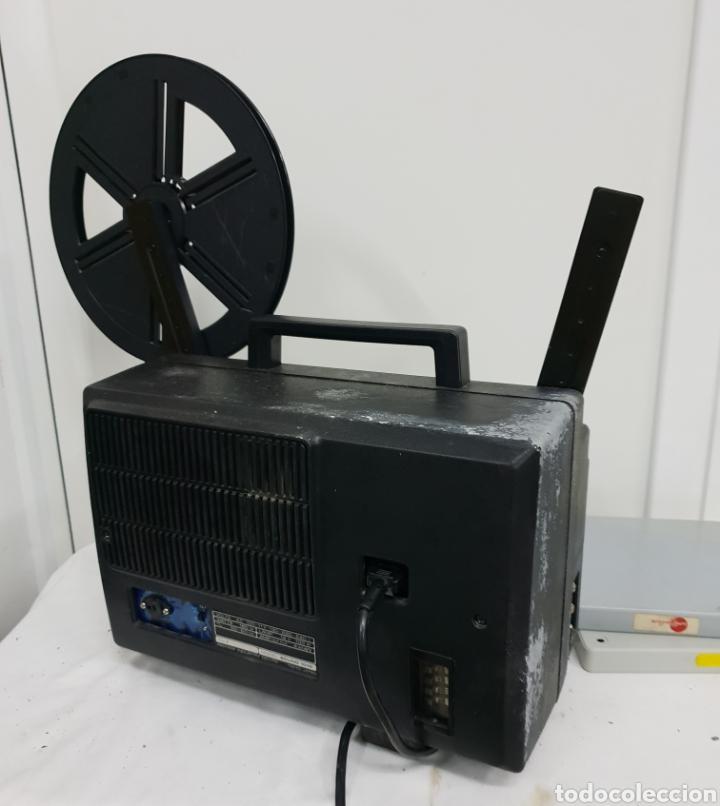 Antigüedades: Proyector sonoro Rainox - Foto 2 - 234567480