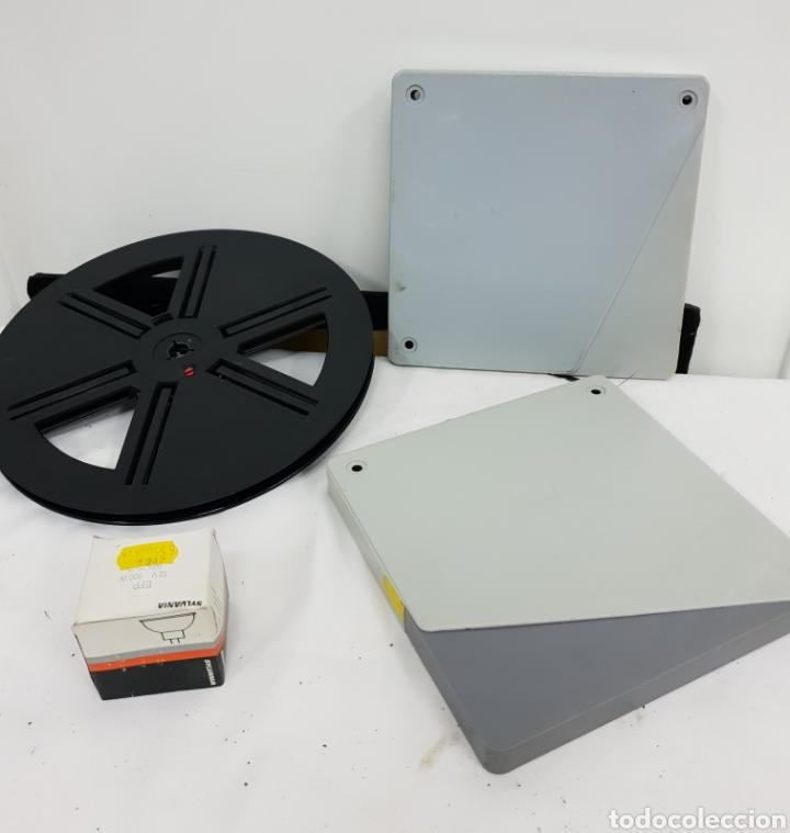 Antigüedades: Proyector sonoro Rainox - Foto 8 - 234567480