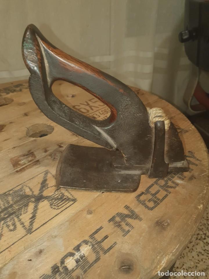AZUELA TONELERO DE CARPINTERIA (Antigüedades - Técnicas - Herramientas Profesionales - Carpintería )