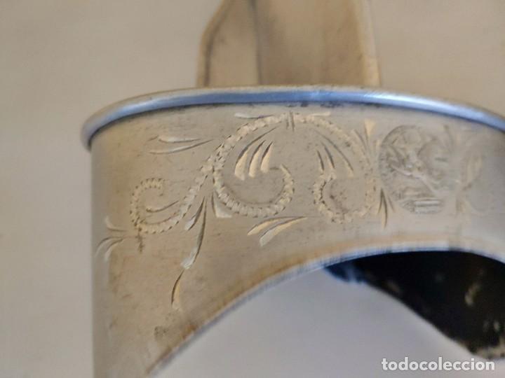Antigüedades: VISOR TELESCOPICO (2 UNIDADES) XXX 119-B - Foto 5 - 234676635