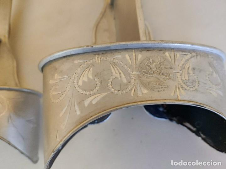 Antigüedades: VISOR TELESCOPICO (2 UNIDADES) XXX 119-B - Foto 6 - 234676635