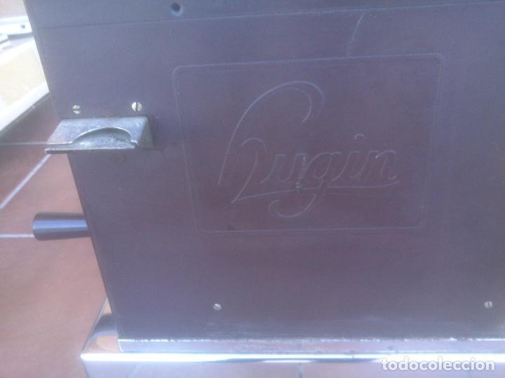 Antigüedades: REGISTRADORA HUGIN KA 14 AÑOS 50S - Foto 15 - 234774905