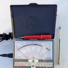 Antiquités: SUPER TESTER 680 R. Lote 234955895