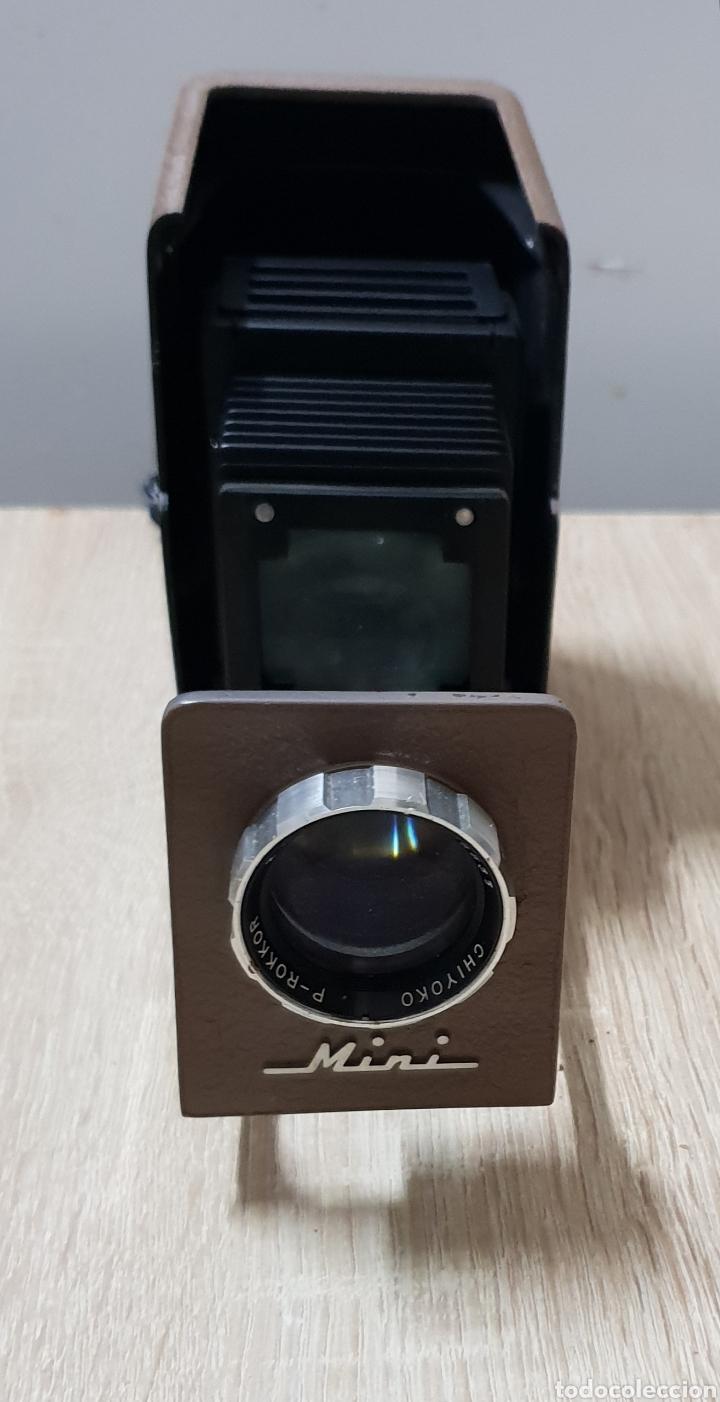 Antigüedades: Proyector Mini Minolta 35 - Foto 6 - 235084185