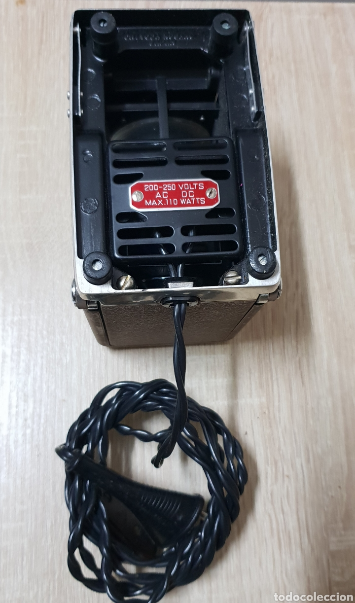 Antigüedades: Proyector Mini Minolta 35 - Foto 11 - 235084185