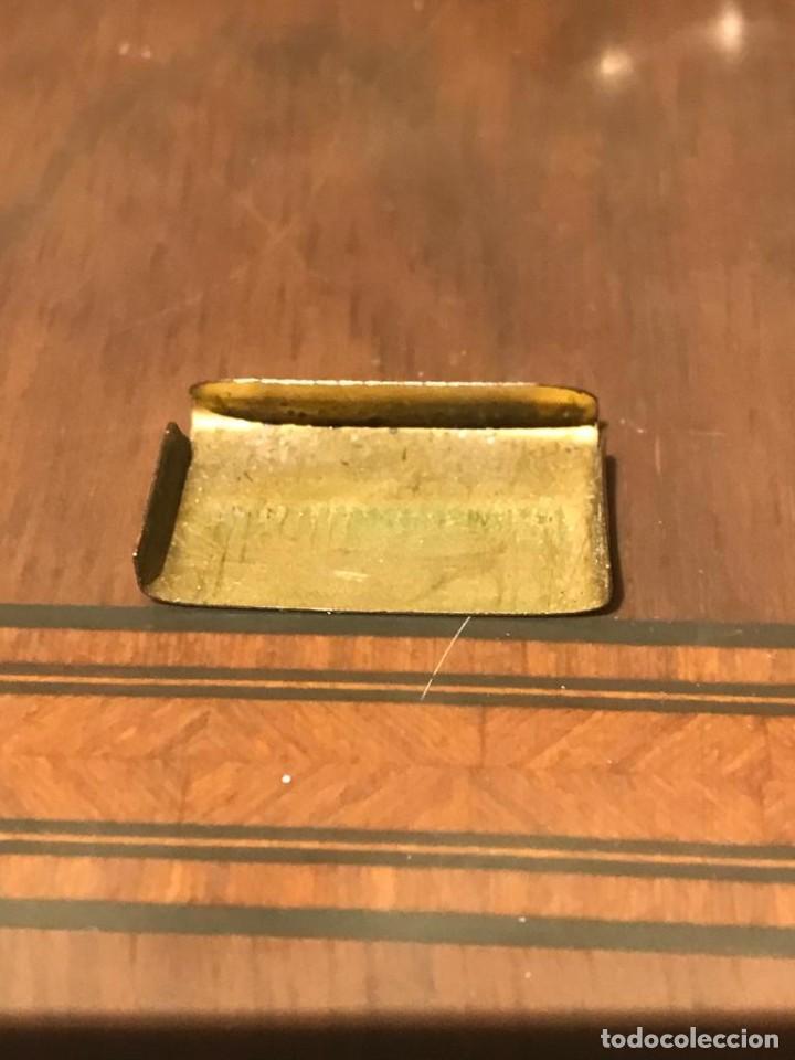 Antigüedades: MAQUINILLA DE CORTAR EL PELO KILIMON Nª 320 T 0000M - Foto 13 - 235236090