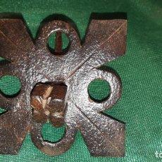 Antiquités: CLAVO SIGLO XVIII. Lote 235455510